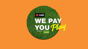 NAB - We Pay, You Play