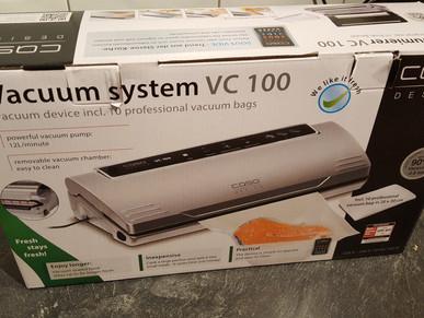 Vakuumierer Caso VC100