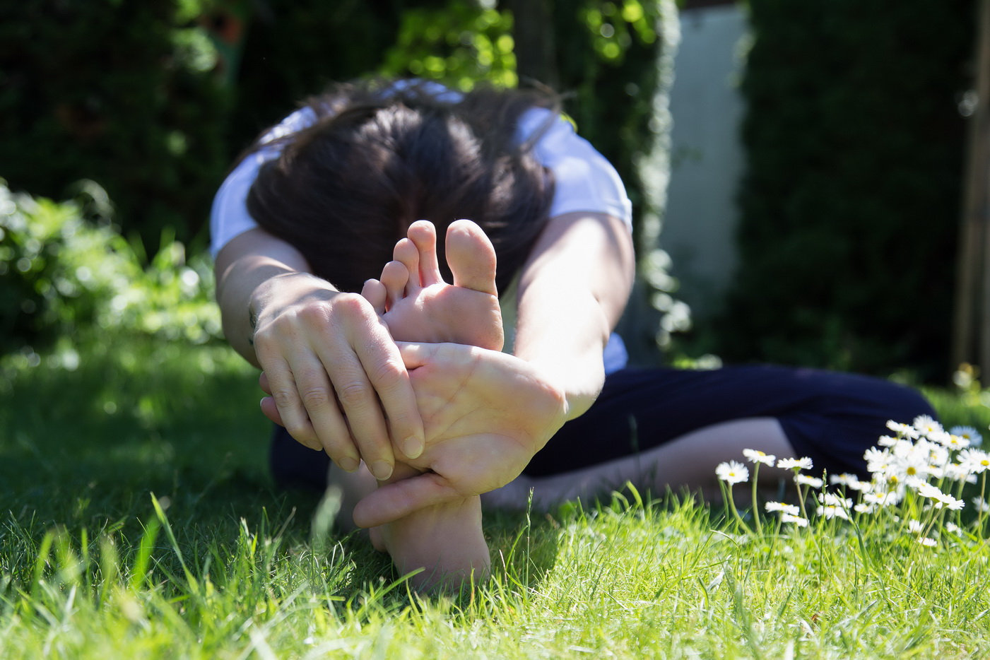 Yoga - Personal Coaching