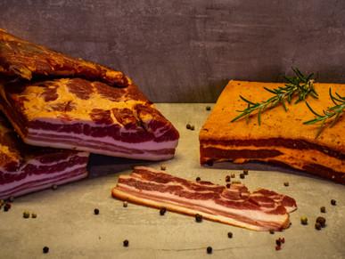 Selfmade Bacon - Teil II