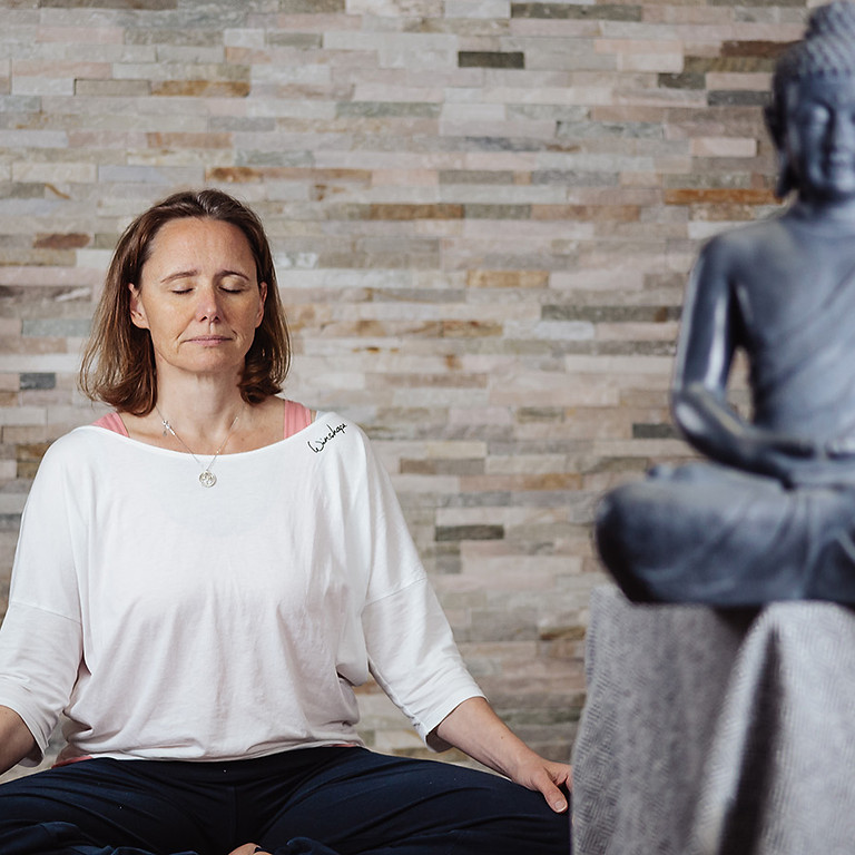 Die Psychologie des Yoga - Seminar