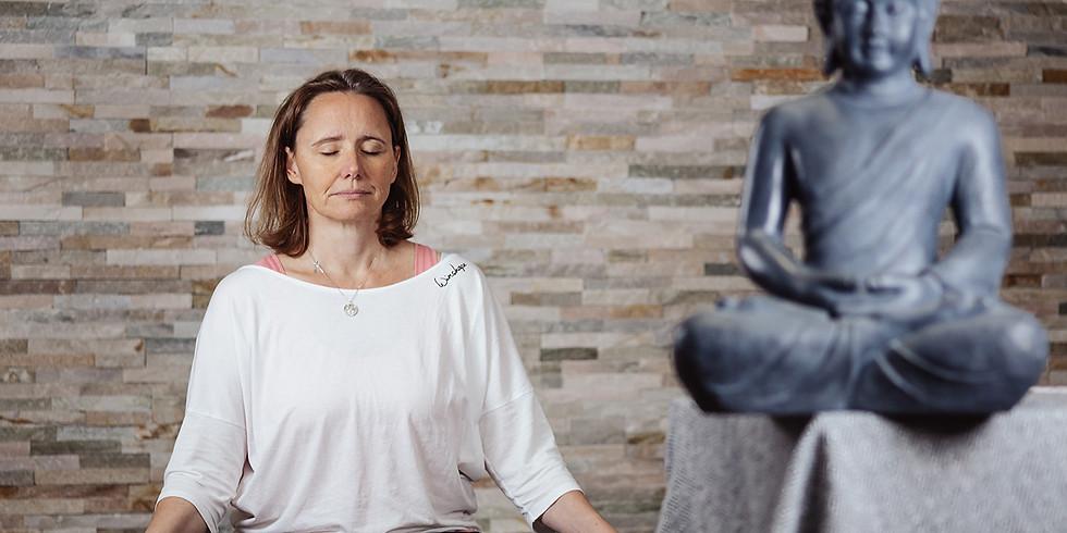 "Retreat ""Die Psychologie des Yoga """