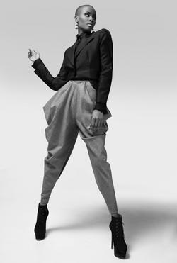 Latice High fashion 3