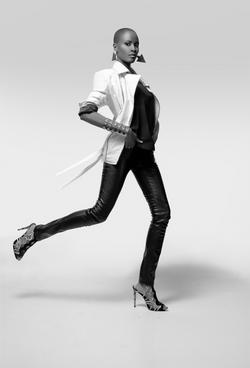 Latice High fashion 2