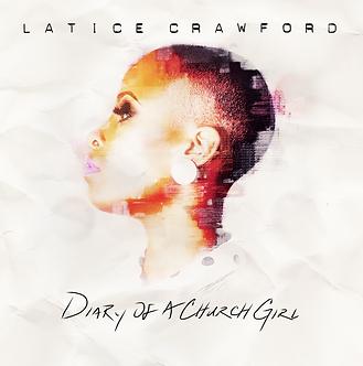 Latice Crawford Diary of a Church Girl image