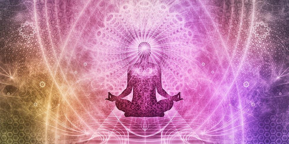 """Workshop: """"Yoga - Zusammenspiel von Körper & Psyche"""""""