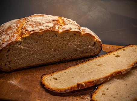 Weizen-Dinkel Brot