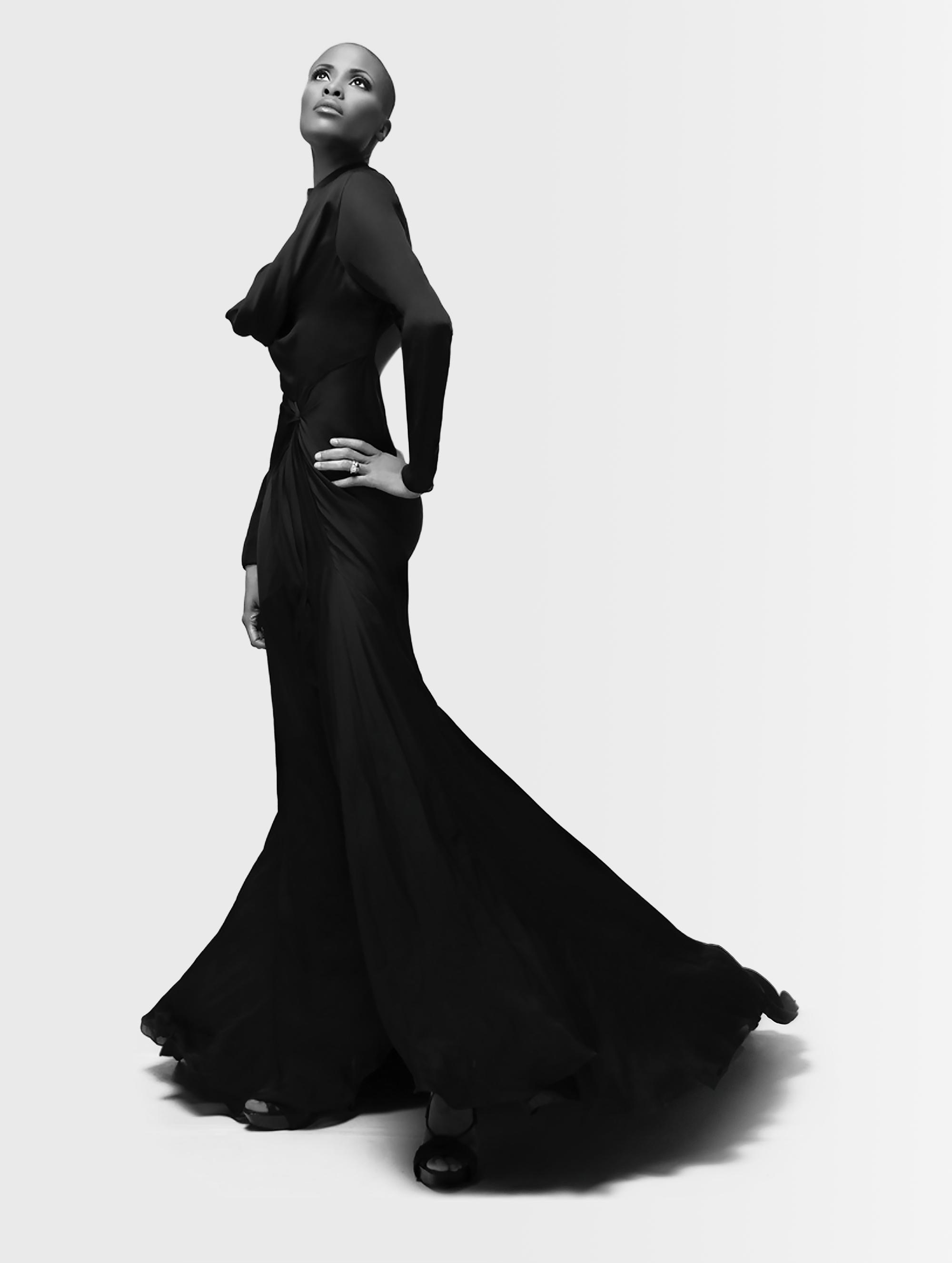 Latice Crawford Promo -GlamourShot