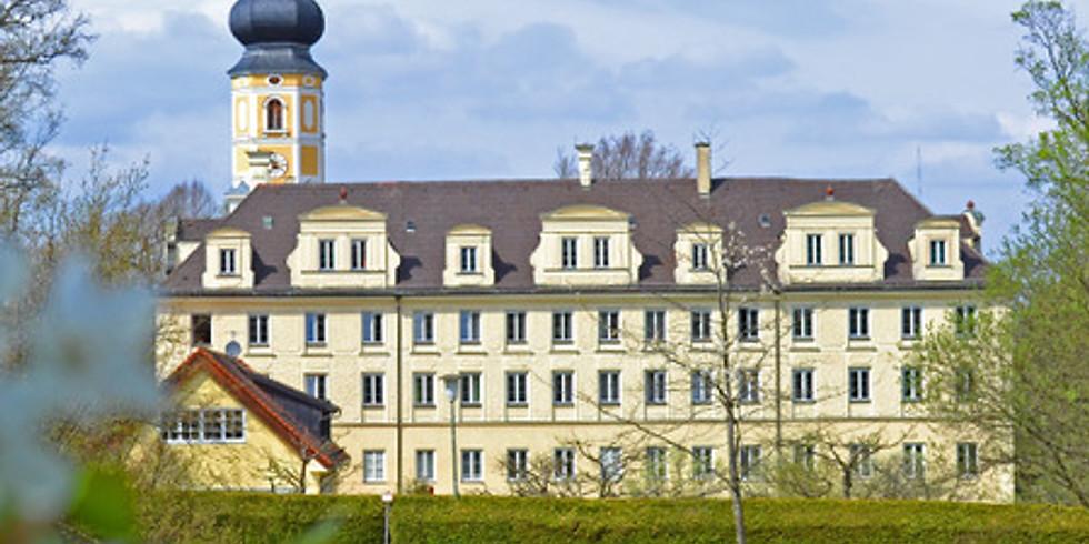 Bildungsurlaub Yoga im Kloster in Bernried