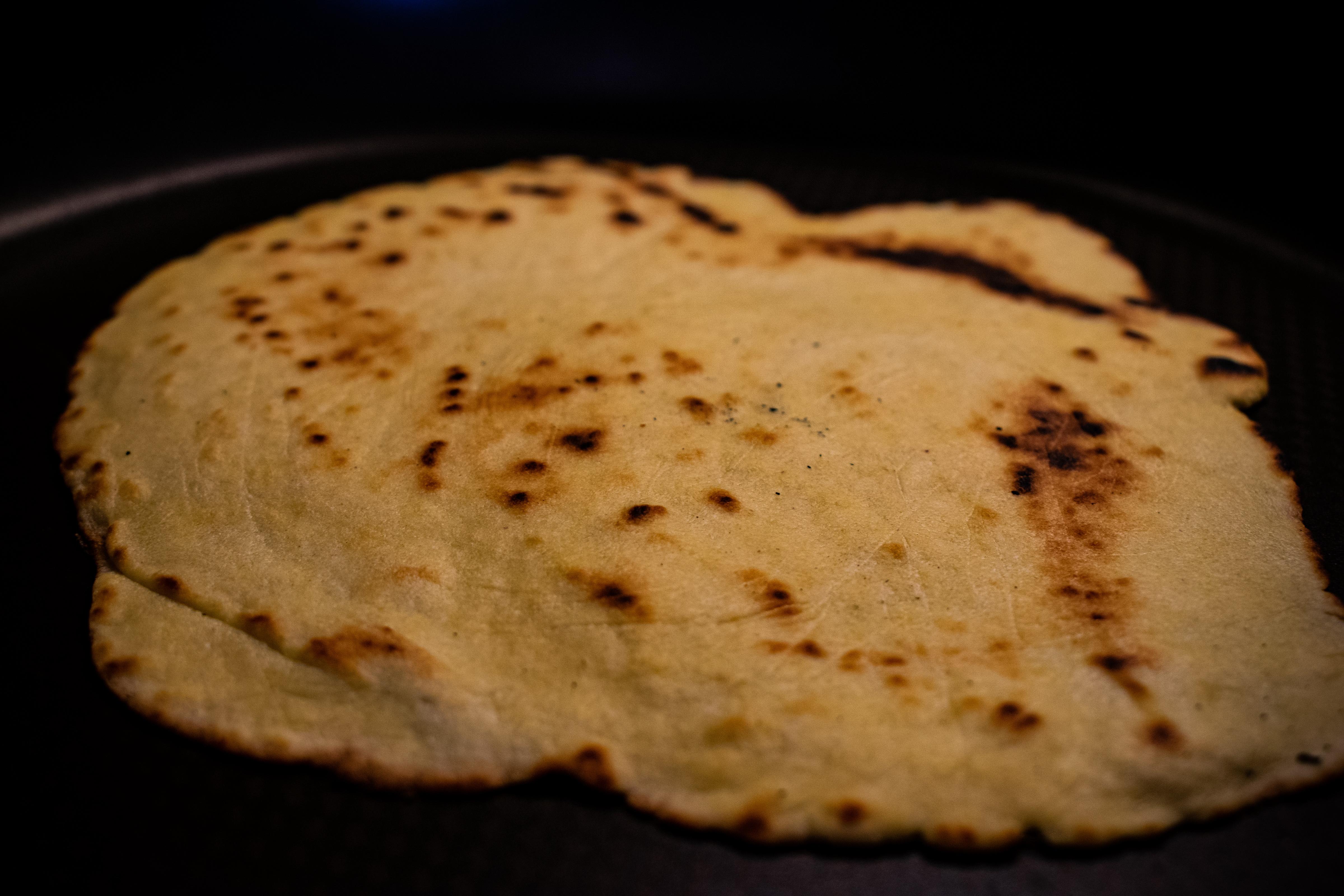 Softshell Tortilla