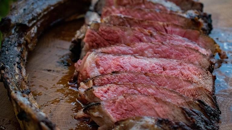 Die Welt der Steaks - 09.10.2021 - 150 € (noch 1 Platz frei)