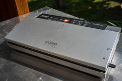 CASO GourmetVAC 380