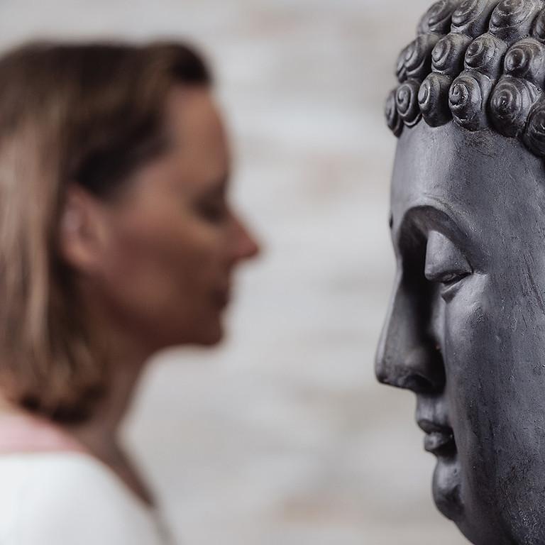 """Bildungsurlaub """"Die Psychologie des Yoga """""""