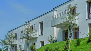 Un horizon coloré de vert pour le secteur de l'immobilier