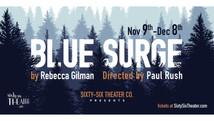 Blue Surge | 2018