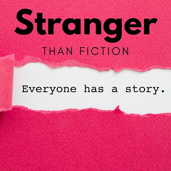 Stranger Than Fiction - September