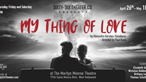 My Thing of Love | 2019