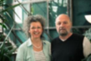 Die Fabrik Helena & Heinz Büchel