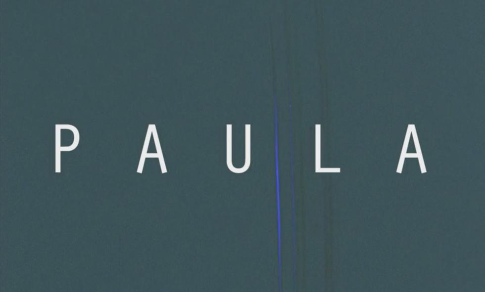 Paula - 2013