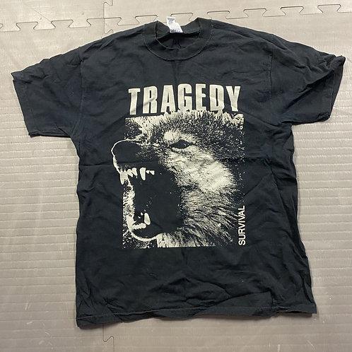 TRAGEDY SURVIVAL