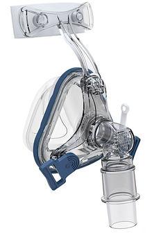 Máscara CPAP 04