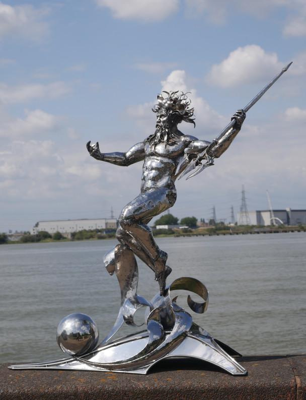 Poseidon 8