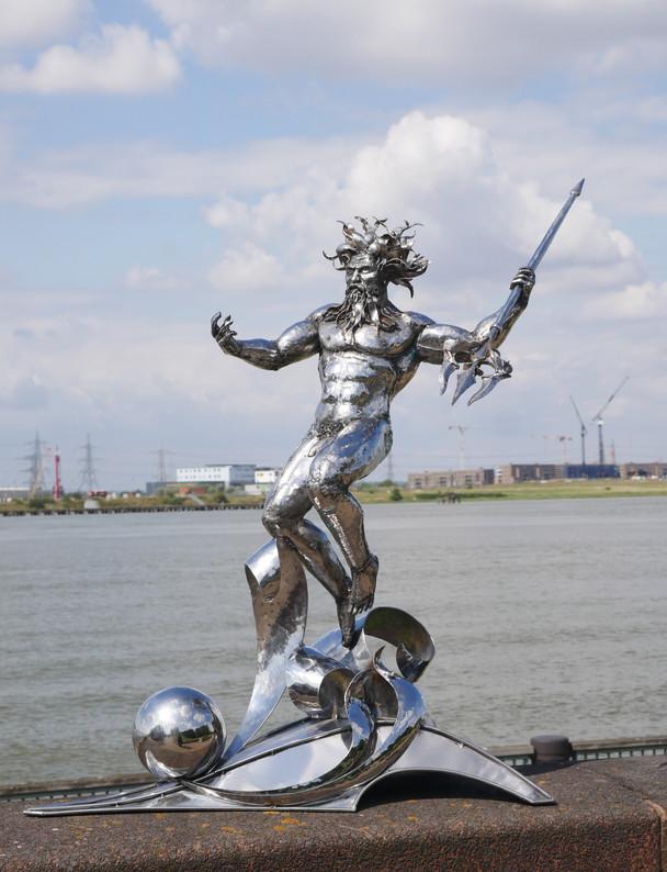 Poseidon 9