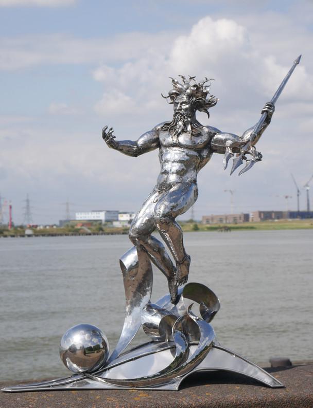 Poseidon 11