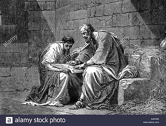l-apotre-saint-paul-en-prison-ecrit-son-