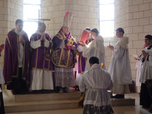 Sous-Diaconat Avrillé- 20 mars 2021