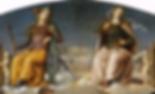 330px-Perugino,_fortezza_e_temperanza.pn