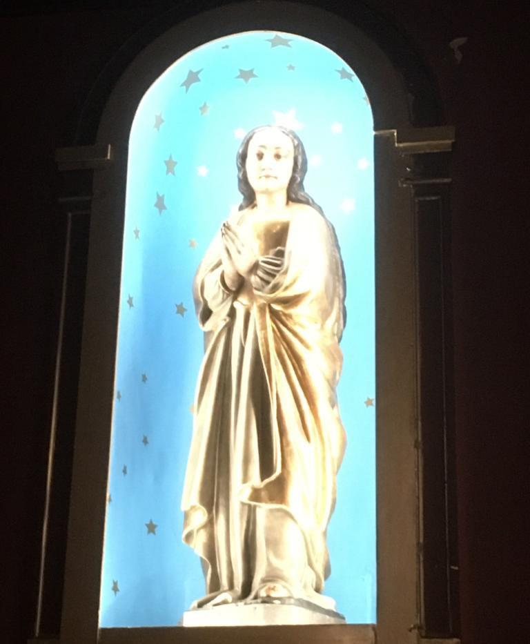 Notre Dame de Bonne Nouvelle