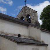 Pélerinage à Lisseuil