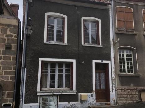 Maison Saint-Louis