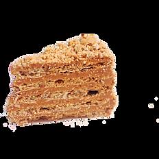 Меренгово-ореховый десерт