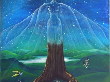 En ce jour des Maries, Myriam et toutes les femmes sacrées..