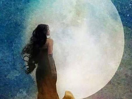 Pour cette pleine lune...