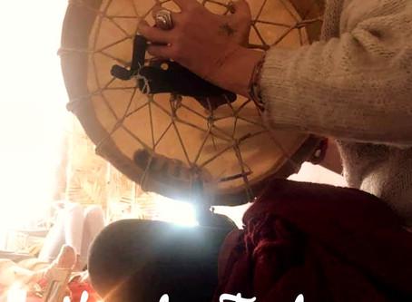 Mon cher tambour
