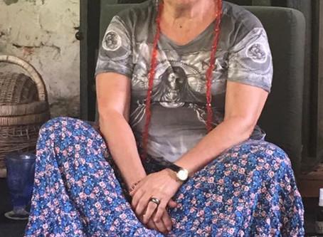 Rencontre avec Suely Carvalho sage-femme traditionnelle du Brésil