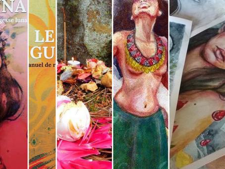 Trois week-end de passage de femmes sur Nice