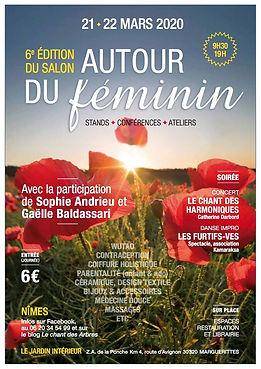 Salon autour Du féminin8_74670092205927