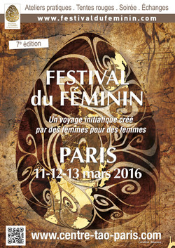 Festival Féminin Paris