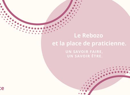 Le soin Rebozo, formation approfondie à Nimes , le 11 &12 janvier 2020