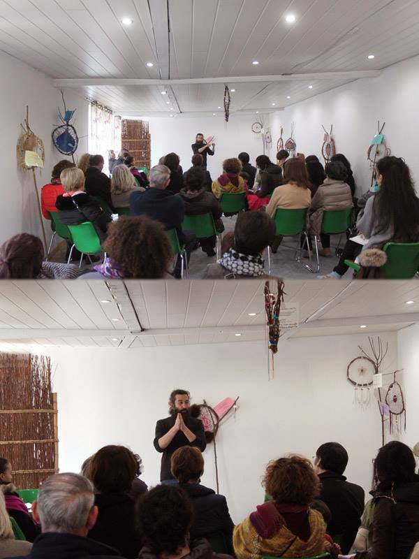 Conférence - Salon Autour du Féminin
