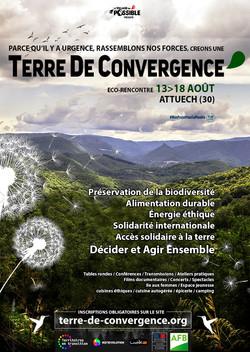 Terre de Convergence