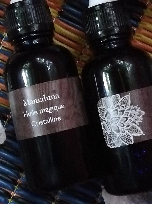 Mamaluna  Cristalline
