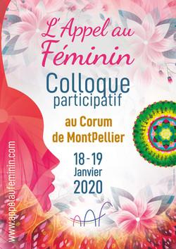 Colloque Appel au Féminin