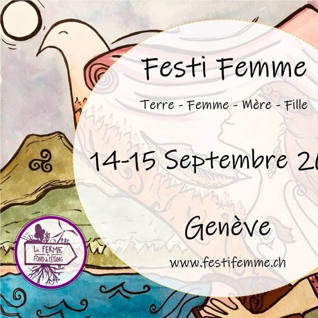 Festi Femme