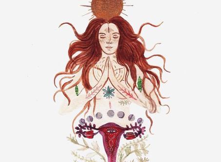 Les voix du féminin sacré: 4 ème partie, Les rites et rituels de passage