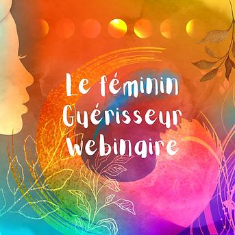 Le féminin Guérisseur accompagment (2)